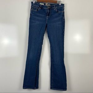 Kut from the Kloth Natalie High Rise Bootcut Sz 8